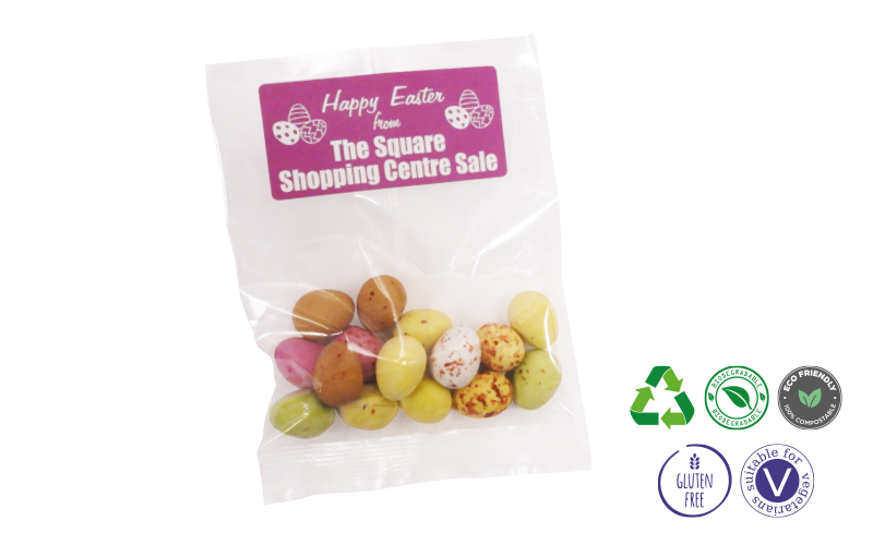 Bag of Mini Eggs – Large