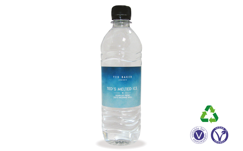 Bottles of Water – 500ml Plastic
