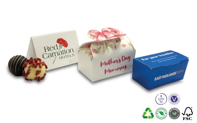 Chocolate Box – Ballotin 2