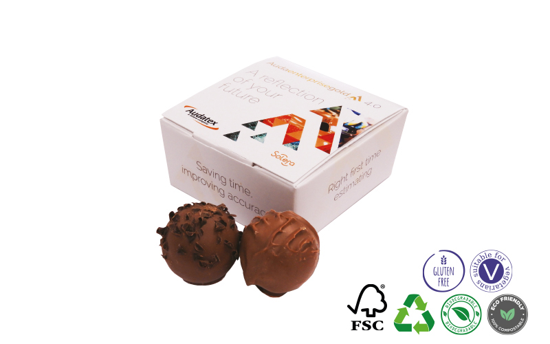 Chocolate Box – Ballotin 4