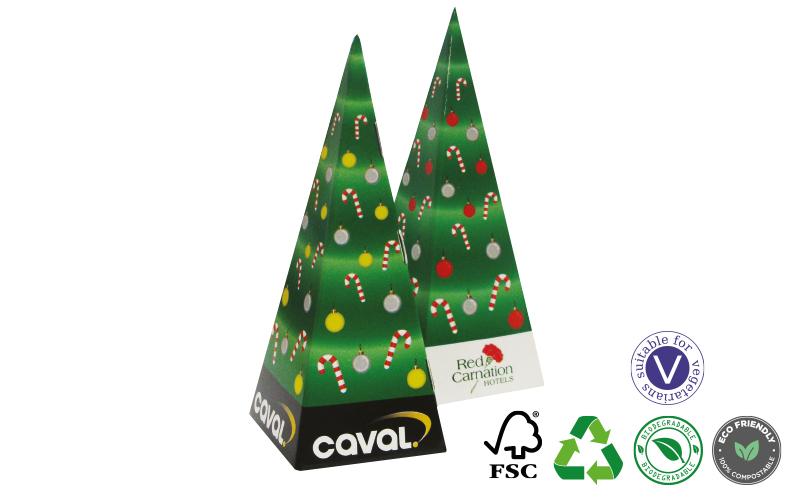 Christmas Treets Box