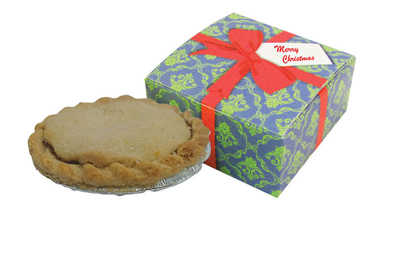 Boxed Mince Pie