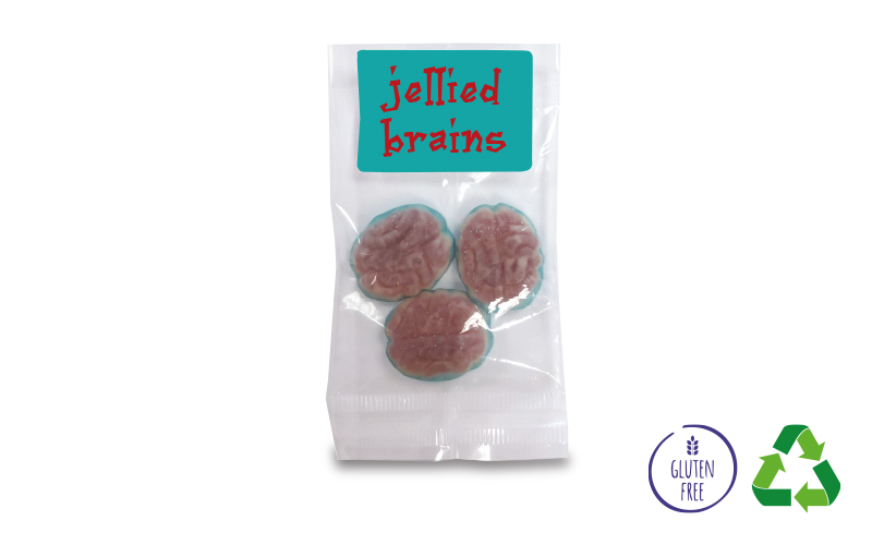 Bag of Jellied Brains
