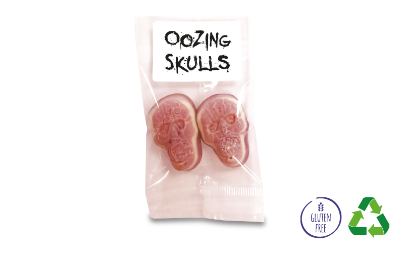 Bag of Oozing Skulls