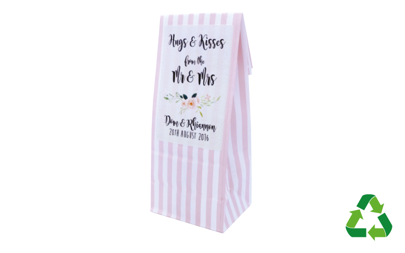 Retro Pick & Mix Bag
