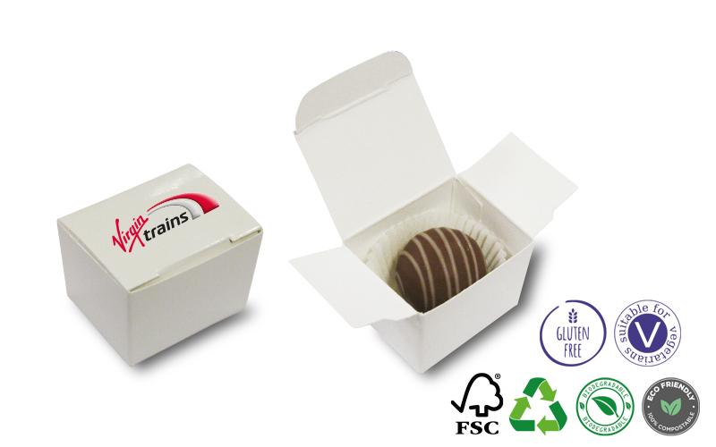 Chocolate Box – Ballotin 1