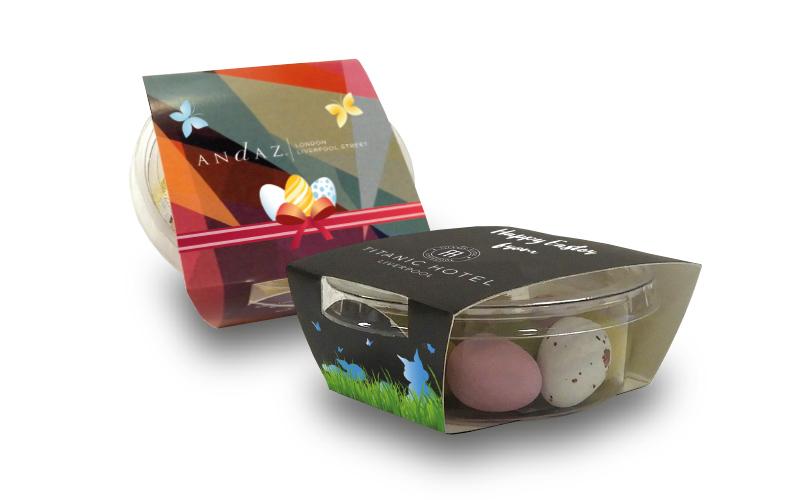 Eco Tub – Easter