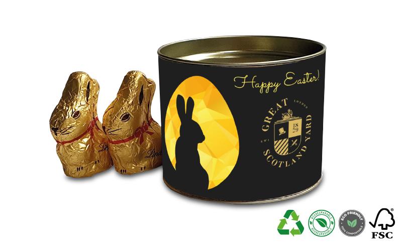 Easter Treat Tube