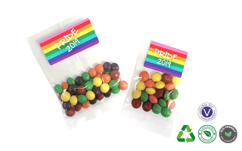 Bag of Skittles