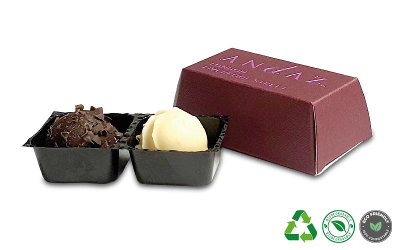 Ingot Box – Truffles